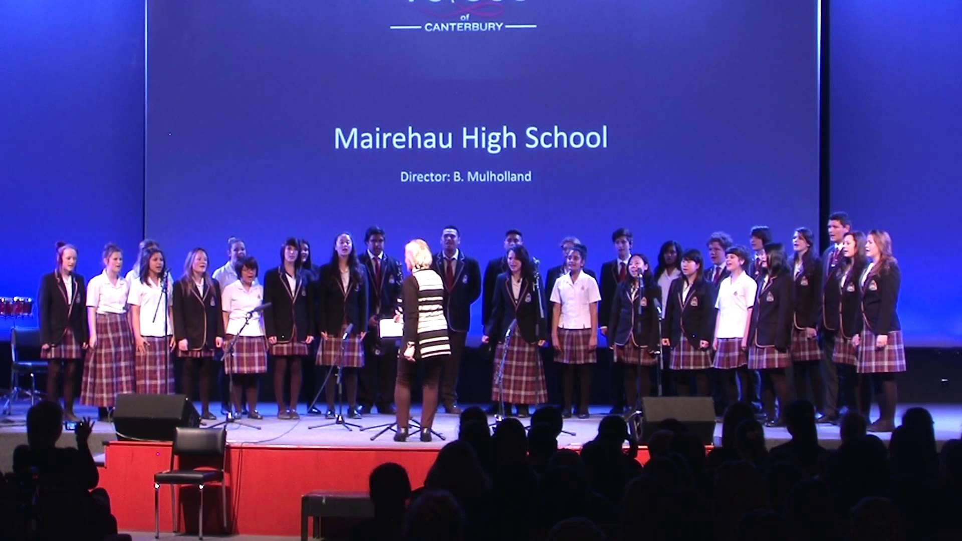 Mairehau High