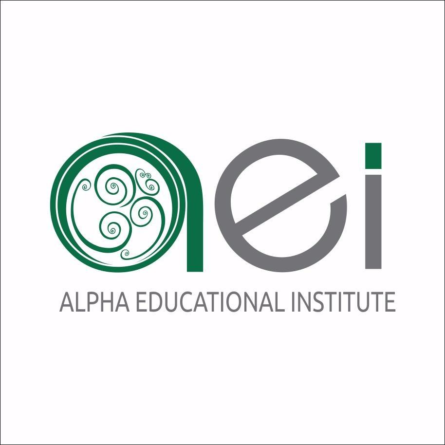 Alpha Educational Institute (アルファ エデュケーショナル インスティテュート)